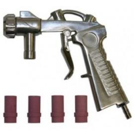 Pistol de sablat