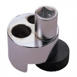 Extractor excentric pentru suruburi uzate 8-19mm