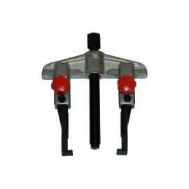 Extractor 2 brate cu sistem fixare 160x150mm