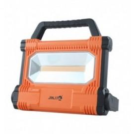 Lampa de lucru LED COB 30W cu acumulator 12V/220V