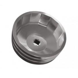 Cheie aluminiu capac filtru ulei VW 74mm