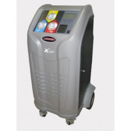 Statie reumplere clima automata X540 cu imprimanta