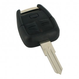 Opel - Carcasã cheie, 3 butoane, lamã pe dreapta