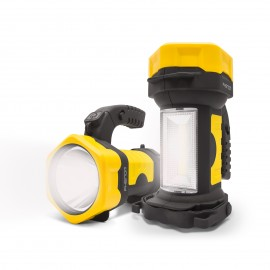 Lampã de lucru cu COB-LED