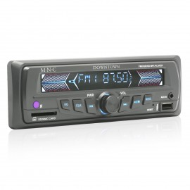 M.N.C Radio auto USB/SD/MP3/Radiogri
