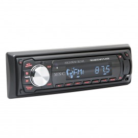 M.N.C mp3 player *Highway Rush* (USB/SD/MMC/AUX) negru