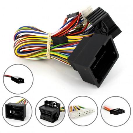 Cablu CAN-770/777 DEDICAT: Chevrolet, Opel
