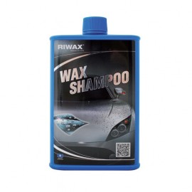 ªampon cu Cearã Riwax Wax Shampoo 450g