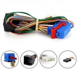 Cablu CAN-700 DEDICAT: Citroen, Fiat, Iveco, Lancia, Peugeot