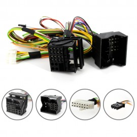 Cablu CAN-700 DEDICAT: Audi, Skoda, Seat, Volswagen