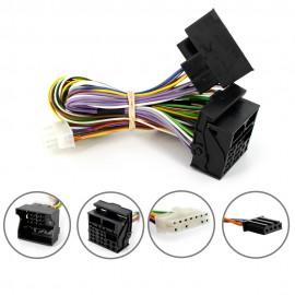Cablu CAN-700 DEDICAT: Renault