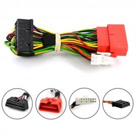 Cablu CAN-700 DEDICAT: Ford, Lancia, Volvo