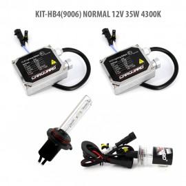 HB4(9006) NORMAL 12V 35W 4300K