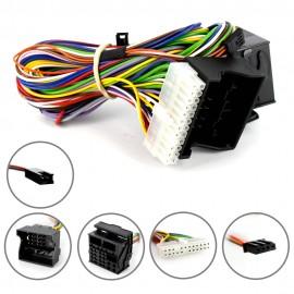 Cablu CAN-770/777 DEDICAT: Audi, Skoda, Seat, Volswagen