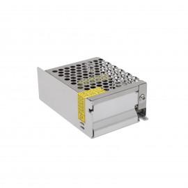 Modul de alimentare stabilizat, în comutaþie 12V / 2A / 24W