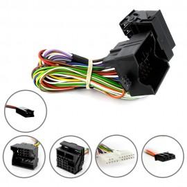 Cablu CAN-770/777 DEDICAT: BMW, Mercedes