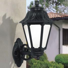Lampã muralã tip consolã, E27, model BISSO/ANNA