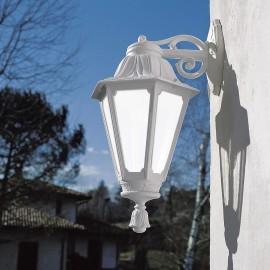 Lampã muralã tip consolã, E27, model BISSO/RUT