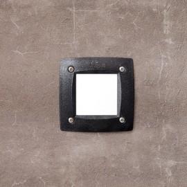 Lampã LED incastrabilã tip. panou, 4000°K, formã pãtratã, model LETI 100 SQUARE