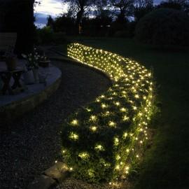 Plasã de lumini 160 LED-uri