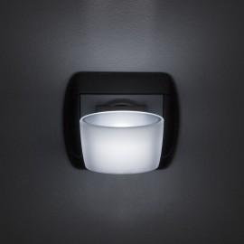 Luminã de veghe LED cu senzor tactil - alb