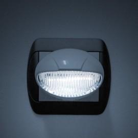 Luminã de veghe LED cu senzor de crepuscul ºi întrerupãtor - Phenom