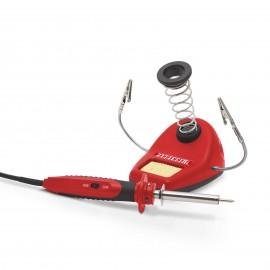Ciocan de lipit + suport 20/40W 230V CA