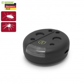Aparat pt. combaterea pãianjenilor ºi gândacilor de bucãtãrie