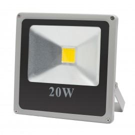 Reflector cu COB LED20W / 240V / IP653000-3500K