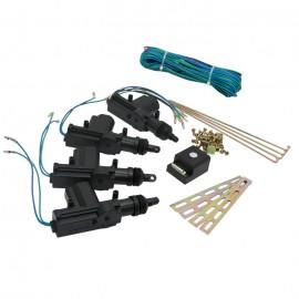 Set motoare de închidere centralizatã cu modul de comandã