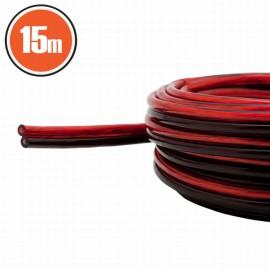 Cablu de difuzoare2x1,5mm?15m
