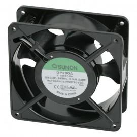 Ventilator230V AC120 x 120 x 38 mm