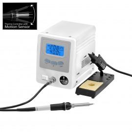 Staþie de lipit, digital230V • 60W160-480°C