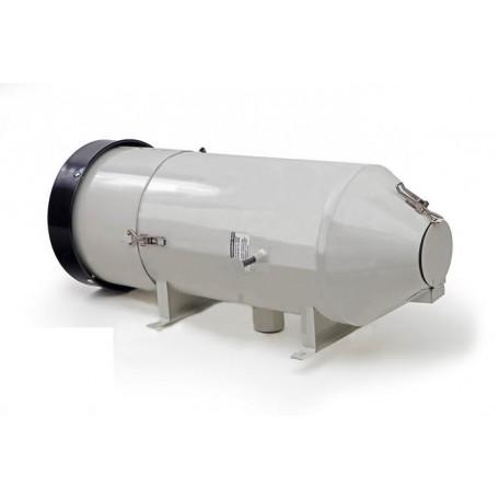 Motor rezorvor pentru cabinele de sablat