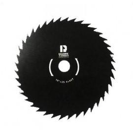 Disc taiere cu 40 de dinti pentru motocoasă