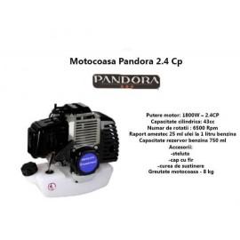 Motocoasă Pandora 2.4 CP