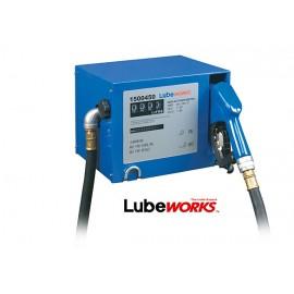 Pompa electrica transfer combustibil 220V